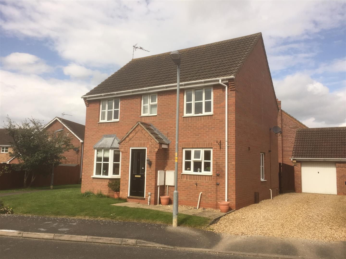 4 bedroom property in Cranwell Village